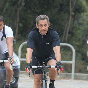 Sarkozy, Obama, Alba, Cyrus : Les stars et leur vélo, une relation particulière