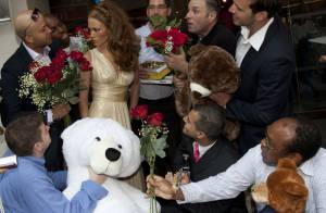 Jennifer Lopez célibataire : les hommes se bousculent déjà à ses pieds