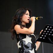 Lucy Liu dévoile sur scène sa nouvelle passion : le hip hop