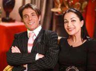 Qui veut épouser mon fils ? : La mère de Giuseppe devient animatrice télé