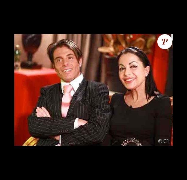 Giuseppe et Marie-France, de Qui veut épouser mon fils ? saison 1.