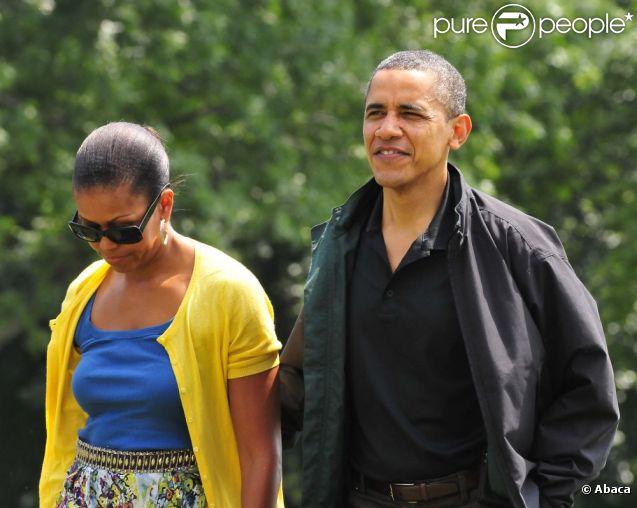 Barack obama son conomie s 39 croule mais il tente de for Barack obama maison blanche