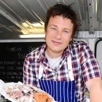 Jamie oliver le chef anglais victime des meutes - Cuisinier anglais jamie oliver ...