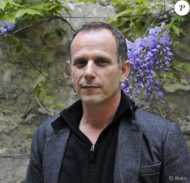 Charles Berling, à Paris, le 15 avril 2011.