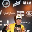 DJ Cut Killer au Palais Club à Cannes le 10 août 2011