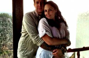 Ricki Lake de Hairspray et Cry Baby s'est fiancée !