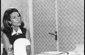 Hélène Rochas : La Parisienne chic est morte...