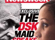 L'affaire DSK s'invite dans New York Unité Spéciale