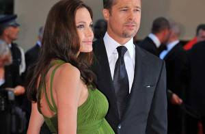 TOUTES LES PHOTOS : Montée des marches : quand Brad et Angelina embrasent le Festival...(réactualisé)