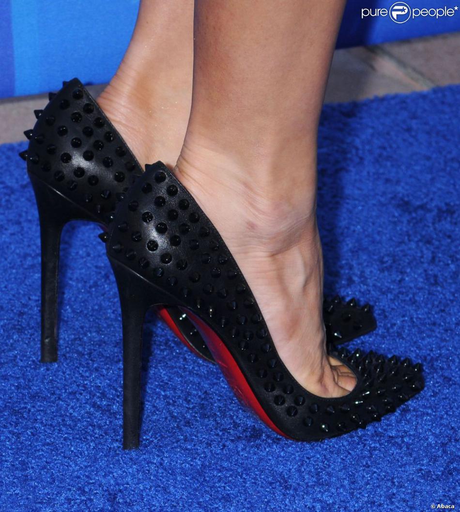louboutin christian chaussure