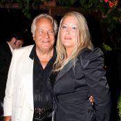 Loana : L'air si triste pour l'anniversaire de son ami Massimo Gargia...