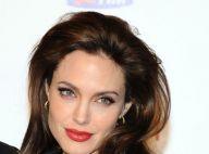 Angelina Jolie nous livre ses secrets beauté
