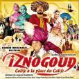 Le film Iznogoud