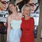Helen Mirren et Jessica Chastain : Deux beautés irrésistiblement complices