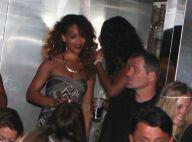 Rihanna : soirée de folie au VIP Room et bonheur en bikini sur son yacht