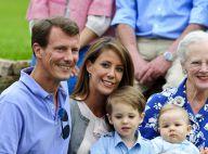 La princesse Marie de Danemark enceinte d'un deuxième enfant !