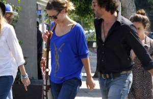 Olivia Wilde : La fashionista sort le grand jeu pour son ex-mari Tao Ruspoli
