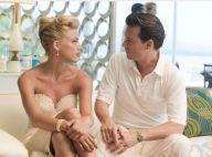 Johnny Depp et la bombe Amber Heard : alcool, passion et folie dans Rum Diary
