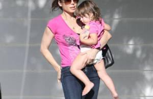 Mel Gibson : la bataille juridique prend fin, Oksana profite enfin de sa fille !