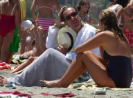 Elena d'Espagne : son ex-mari Jaime de Marichalar joue les jolis coeurs