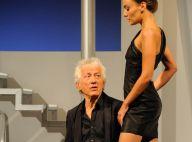 Jean-Luc Moreau : Le futur papa au coeur d'une comédie sentimentale piquante