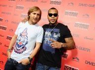 David Guetta : Après David Pujadas, il séduit Hollywood