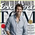 Le magazine Esquire de juin 2010 avec Tom Cruise en couverture.
