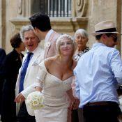 Joséphine de la Baume et Mark Ronson : Revivez leur mariage en photos !