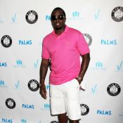 P. Diddy : Son incroyable piscine party avec la belle Christina Milian