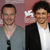 Venise 2011 : James Franco et Michael Fassbender pour un duel de séducteurs