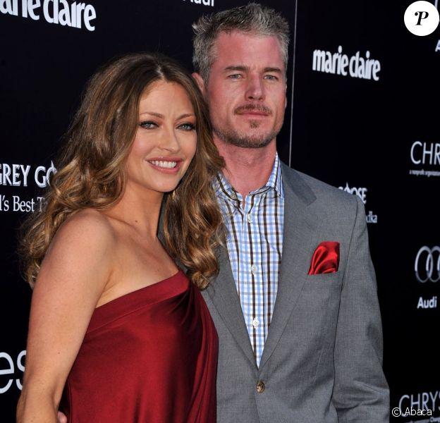 Rebecca Gayheart et Eric Dane sur le point de se séparer ?