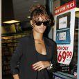 Rihanna à Los Angeles le 3 septembre 2011