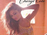 Cheryl Cole, plus torride que jamais, prépare le terrain pour 2012