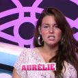 Aurélie en veut beaucoup à Geof dans Secret Story 5