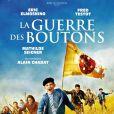 Affiche du film La Guerre des boutons de Yann Samuell