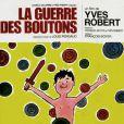 Affiche du film La Guerre des boutons d'Yves Robert (1962)