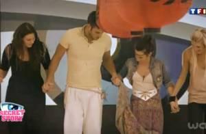 Secret Story 5 : Zelko prof de danse, Marie enfin en couple