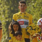 Carlos Sastre : le vainqueur du Tour de France 2008 range son vélo