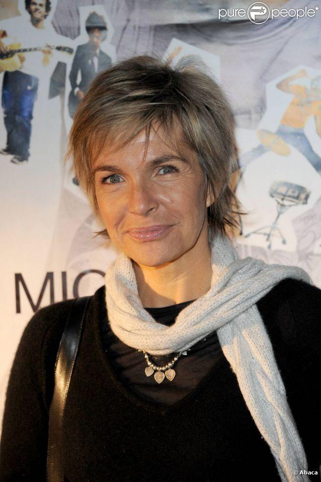Véronique Jannot en octobre 2010 à Paris