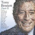 Tony Bennet - album  Duets II  - attendu le 20 septembre 2011.