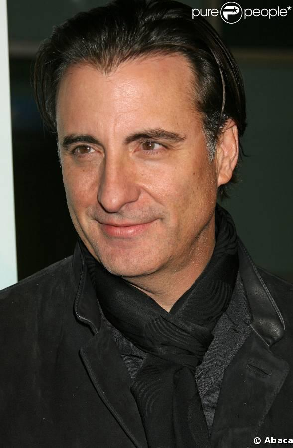 Andy Garcia - Wallpaper Gallery