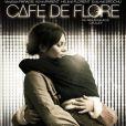 L'affiche du film Café de Flore