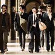 Premières images prometteuses du film  Les Lyonnais  d'Olivier Marchal, attendu le 30 novembre 2011 dans les salles.