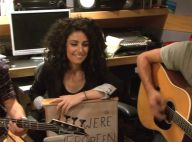 La plus soul des voix françaises Sophie Delila reprend le tube I need a dollar