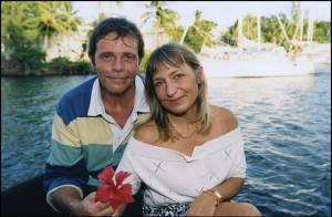 Pierre Bachelet, disparu en 2005 : Son épouse Fanfan lui rend un nouvel hommage