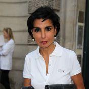 Rachida Dati, Nathalie Baye et Inès de la Fressange à la Signature du luxe...