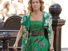 Sarah Jessica Parker, éternelle fashionista