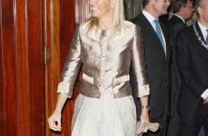 Maxima des Pays-Bas, une princesse bien argentée qui vaut de l'or