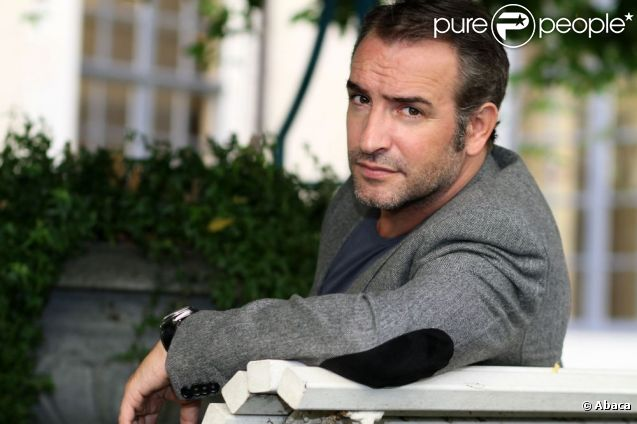 Jean dujardin 39 39 j 39 ai commenc par dire non the artist for Enfants de jean dujardin