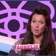Aurélie dans Secret Story 5, vendredi 7 octobre 2011 sur TF1